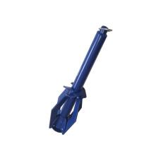 Якорь лодочный складной ЯЛС-02 (2,5 кг)