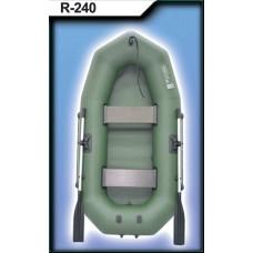 Надувная лодка Муссон R240