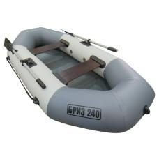 Лодка Бриз 240