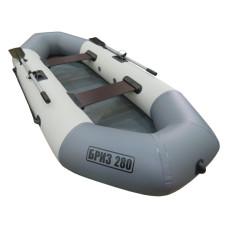 Лодка Бриз 280