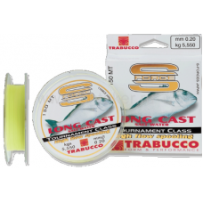 Леска TRABUCCO S-FORCE LONG CAST 0.3/150m