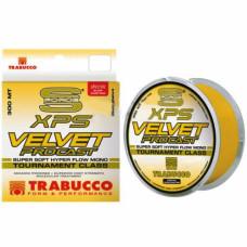 Леска Trabucco S-Force XPS Velvet Pro Cast 600m