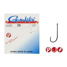 Крючки Gamakatsu F31 (25 шт)