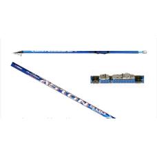 Болонское удилище SWD ASTON  5м 5-20гр с кольцами
