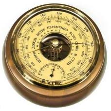 Барометр УТЕС БТК-СН-14 с термометром