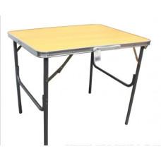 Стол складной  (60х80х67)
