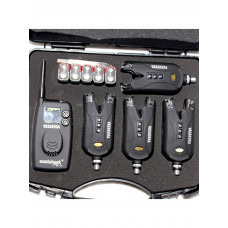Набор сигнализаторов Eastshark с пейджером TLI-17 (4+1)