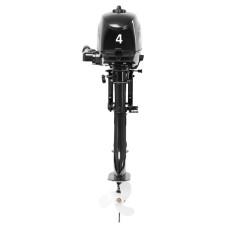 Подвесной лодочный мотор HIDEA HD4FHS