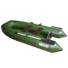 Лодка КАПИТАН 260Т