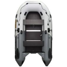 Моторно-гребная лодка Муссон 3200 СК Pro (С увеличенными баллонами)