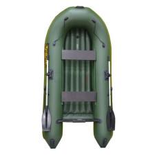Надувная лодка Муссон 2900 НД