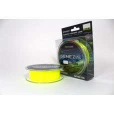 Леска BUSHIDO GENEZIS 150м (желто-кислотный)