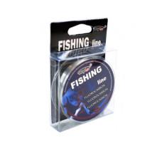 Леска флюорокарбоновая BoyaBy Fishing Line, 30m