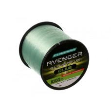 Леска Flagman Avenger Olive Line
