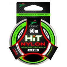 Леска Intech HIT Nylon 50м