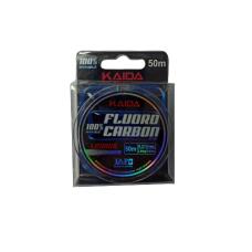 Леска флюорокарбон Kaida Fluorocarbon Leader Transparent  50м