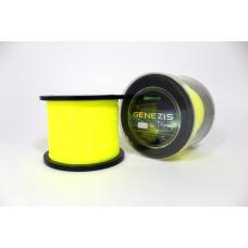 Леска BUSHIDO GENEZIS (1000м) (желто-кислотный)