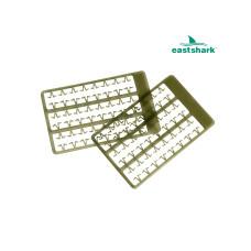 Стопор для бойлов (уп/2 шт) Eastshark XA-9001 зеленый