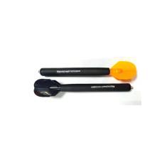 Поплавок Маркер Eastshark 2шт/уп 2 цвета (красный+черный)