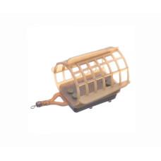 Кормушка фидерная Flagman сетка со стабилизатором