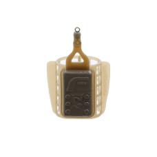 Кормушка Flagman фидерная маленькая сетка со стабилизаторами