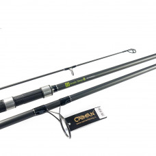 Удилище карповое Caiman Black Ray II Carp 3.9m-3.75 lbs