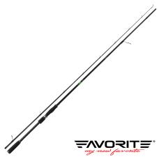 Спиннинг Favorite X1 802M 244cm 7-21g 10-20lb Ex-Fast
