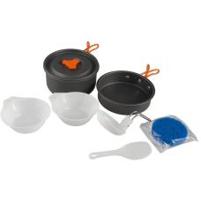 Набор посуды CAMPSOR-420