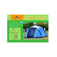 Палатка Eastshark трехместная ES 657