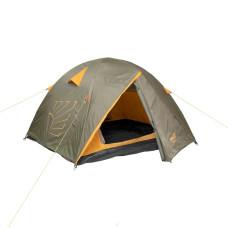 Палатка трехместная BREEZE-3 (HS-2370-3 GO) Helios