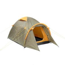 Палатка Helios трекинговая MUSSON-2 (HS-2366-2 GO)