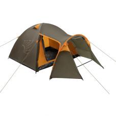 Палатка туристическая Helios 4-х местная PASSAT-4 (HS-2368-4 GO)