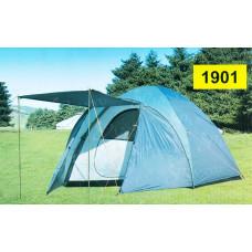 Палатка четырехместная LANYU LY-1901