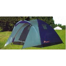 Палатка 3-х местная туристическая LANYU LY-1637