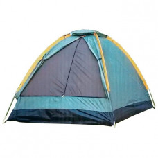 Двухместная туристическая палатка LANYU 1626