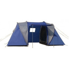 Палатка кемпинговая 4-х местная Lanyu 1699