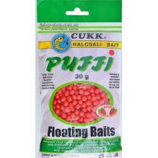 Воздушное тесто Cukk Puffi 30г клубника