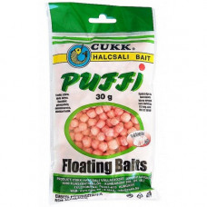 Воздушное тесто Cukk Puffi 30г чеснок