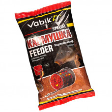 Прикормка Vabik Special Feeder Red 1кг