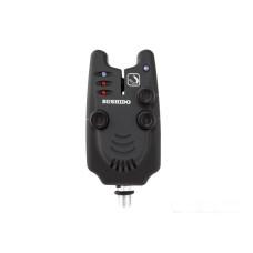 Cигнализатор поклёвки BUSHIDO MASTER SIGNAL 008 (9V)
