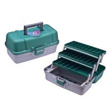 Ящик рыболовный Три Кита ЯР-3 (3 лотка)