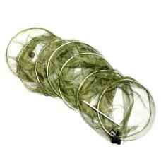 Садок круглый капрон QBA-5040250