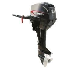 Подвесной лодочный мотор HIDEA HD9,8FHS
