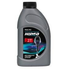 Масло полусинтетическое моторное HIDEA 2Т API TC 1л