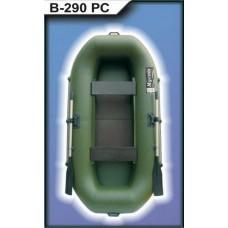 Надувная лодка Муссон B-290 РС