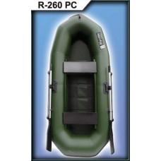 Надувная лодка Муссон R-260 РС