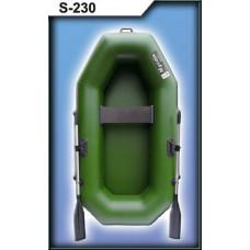 Надувная лодка Муссон S-230