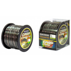 Леска BUSHIDO CARP STRONG power carp line (1000м)