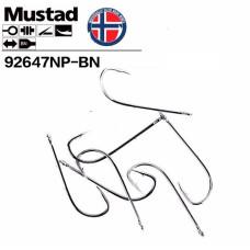 Крючок Mustad 92647 BN Long Baitholder