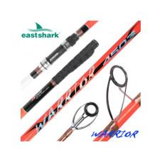 Серфовое удилище EASTSHARK WARRIOR SURF 100/250GR 4.2M оранжевый